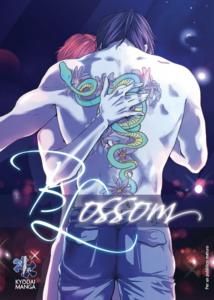 BLOSSOM - Antologia Boy's Love