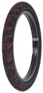 The Shadow Conspiracy Sawtooth Blood Copertone | Colore Black Red