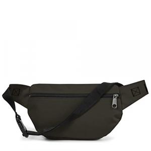 Eastpak Doggy Bag Marsupio Portasoldi, 27 cm, Verde (Bush Khaki)