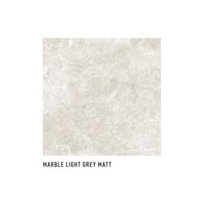 COLLEZIONE MARBLE MATT CM.60X60 E CM.30X60 GRES SMALTATO RETTIFICATO 1° SCELTA