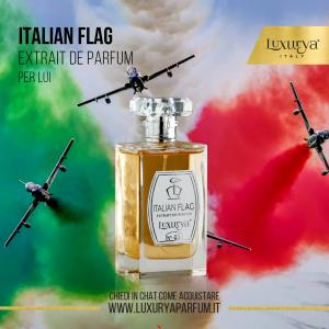 N° 45 - Italian Flag