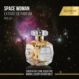 N° 60 - Space Woman
