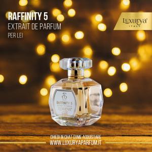 N° 08 - Raffinity 5