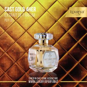 N° 107 - Cast Gold