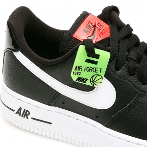WMNS Air Force 1 Nera da Donna