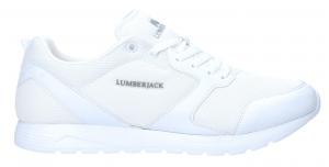 Lumberjack Uomo Sneakers Bianco SM78111 001 M17  -8