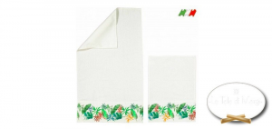Asciugamani stampa digitale Amazzonia
