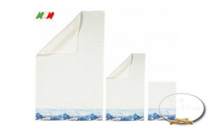 Asciugamani stampa digitale Montagna