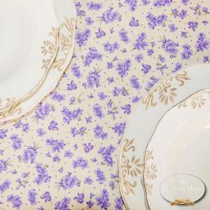 Tovaglia Violette lilla
