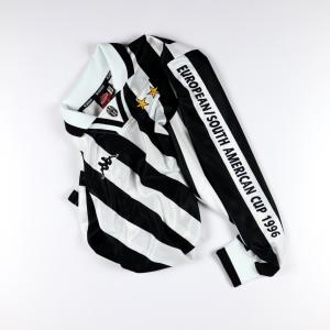 1996 Juventus Maglia Coppa Intercontinentale XL (Top)