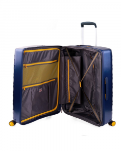 Roncato - STELLAR Trolley Medio Espandibile 64 Cm - 414702