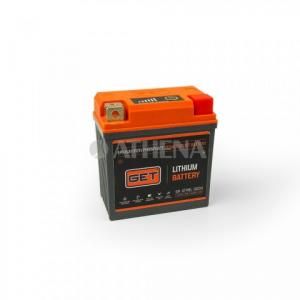 GK-ATHBL-0004 BATTERIA LITHIUM ATH4 OFF-ROAD CCA140
