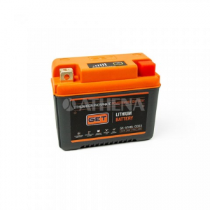 GK-ATHBL-0003 BATTERIA LITHIUM ATH3 MOTOCICLI OFF-ROAD CCA175