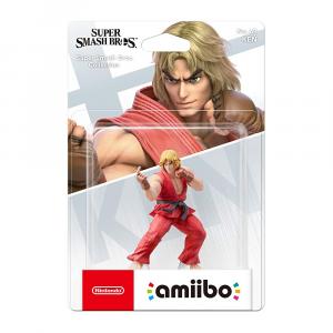 Amiibo - Ken (no 69) - Super Smash Bros Collection