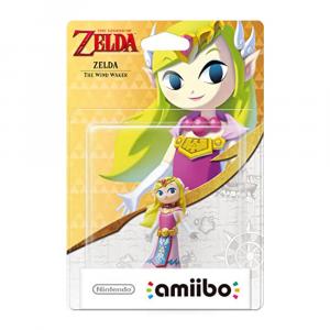 Amiibo - Zelda - The Wind Waker - 30th Anniversary
