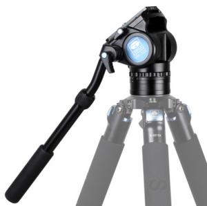 Testa Video VH-10X in Alluminio