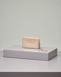 Havaianas mini bag plus color champagne | Pellizzari E commerce