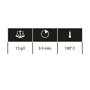 Black Ice Tea - Alveus - busta 100g