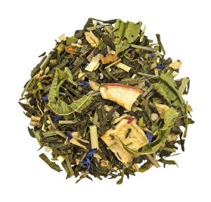 Green Ice Tea - busta da 100g
