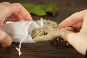 Filtri da Tè giapponesi
