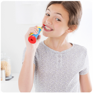 Oral-B Spazzolino EB10-3K Kids