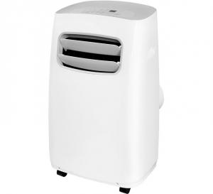 Midea SOGNIDORO-09E condizionatore portatile Bianco
