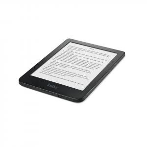 Rakuten Kobo Clara HD lettore e-book Touch screen 8 GB Wi-Fi Nero