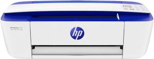 HP DeskJet 3760 Getto termico d'inchiostro 1200 x 1200 DPI 19 ppm A4 Wi-Fi