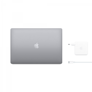 Apple MacBook Pro Grigio Computer portatile 40,6 cm (16