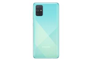 Samsung Galaxy A71 , Blu, 6.7, Wi-Fi 5 (802.11ac)LTE, 128GB