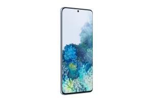 Samsung Galaxy S20, Blu, 6.2, Wi-Fi 6 (802.11ax)/LTE, 128GB