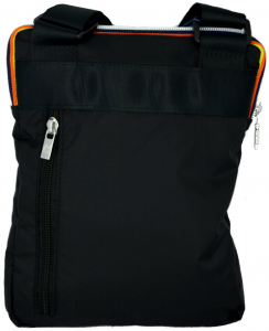 Borsello Uomo Tracolla K-way Bag Flat Crossover K1335