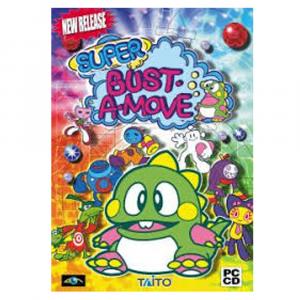 Super Bust A-Move - USATO - PC