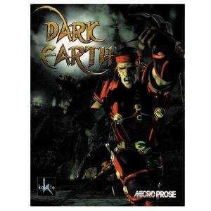 Dark Earth - BIGBOX - USATO - PC