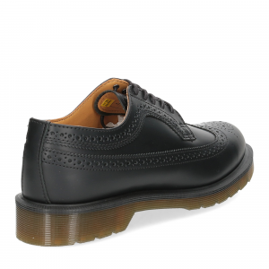 Dr. Martens Stringata Uomo 3989 brogue black smooth-5