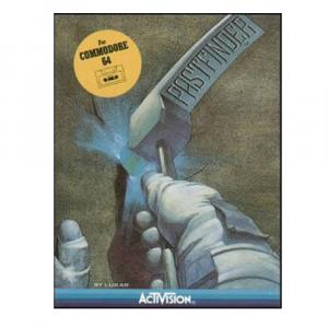 Pastfinder - USATO - C64