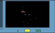 Star Voyager - USATO - Atari2600