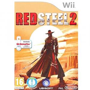 Redsteel 2 - USATO - Wii
