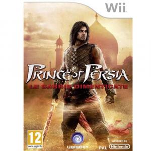 Prince of Percia: Le sabbie dimenticate - USATO - Wii