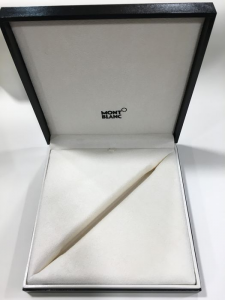 Penna Montblanc UNICEF Fountain Pen - Limited Edition