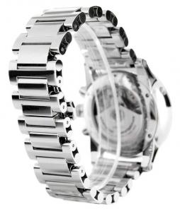 MONTBLANC Timewalker 43mm Steel 9669