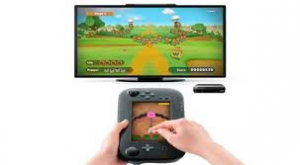 Game & Wario - USATO - WiiU