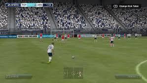 Fifa 15 - USATO - PsVita