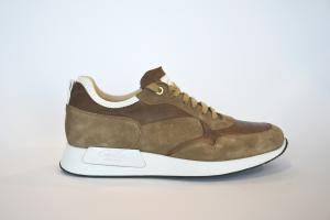 Corvari Scarpa Uomo Sneakers Savana Taupe20 9693