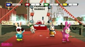 Rayman: Raving Rabbids Tv Party - USATO - NintendoDS