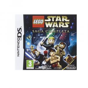 Lego Star Wars: La Saga completa - USATO - NintendoDS