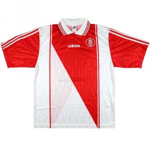 1996-98 Monaco maglia Home L (Top)