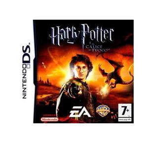 Harry Potter e il calice di fuoco - USATO - NintendoDS
