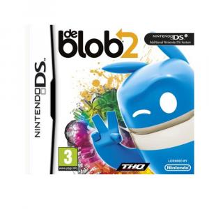 De Blob 2 - USATO - NintendoDS