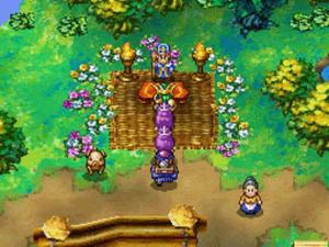 Dragon Quest: Le cronache dei prescelti - USATO - NintendoDS